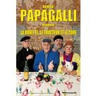 Spectacle de Serge Papagalli